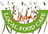 Enjoy Fox Fire Farms Wines at Lindas Local Food Cafe