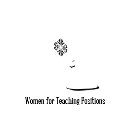 Lower Spring Creek School House Women for Teaching Positions