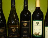 Fox Fire Farms Wines